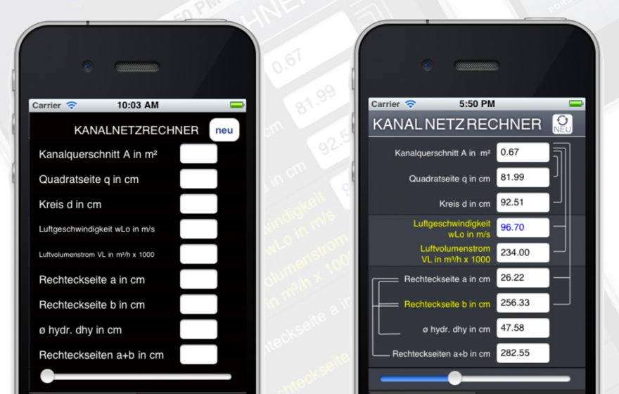 Beispiele: Androidapps, iPhoneapps, iPadapps, Webapps - Magdeburg ...